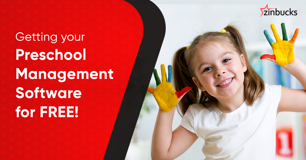 #1 Preschool Management Software in the US