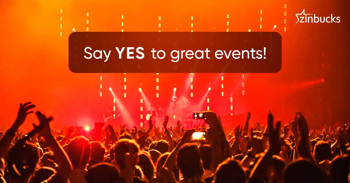 How to add thrill to your events despite COVID restrictions?